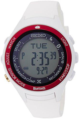 [プロスペックス アルピニスト]PROSPEX Alpinist 腕時計デジタル PROSPEX Alpinist SEIKO WATCH  LINK SBEK...