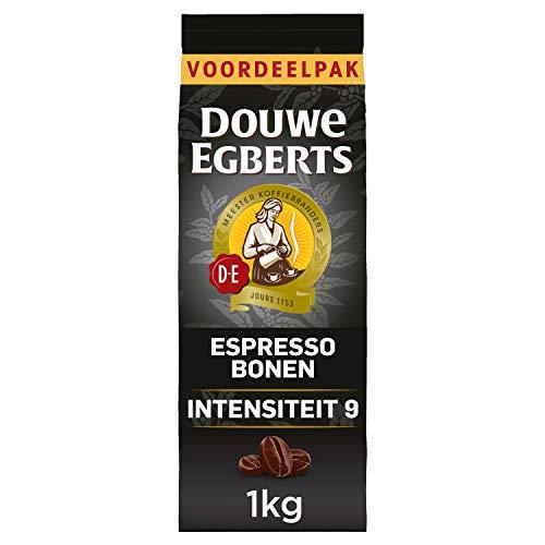lidl espresso koffiebonen