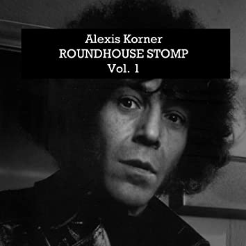 Roundhouse Stomp, Vol. 1