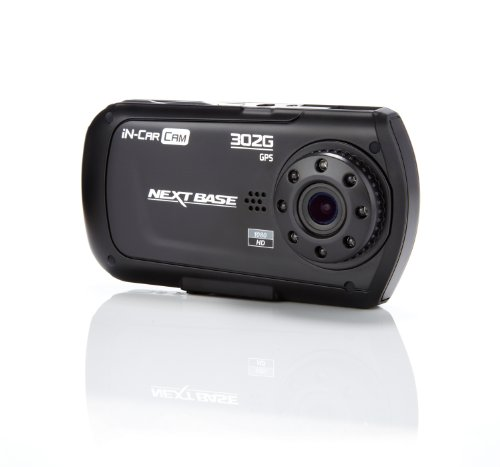 In Car Dash Cam Camera DVR Dashboard Digital Driving Video Recorder 302G Deluxe 1080P HD