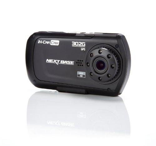 In Car Dash Cam Camera DVR Dashboard Digital Driving Video Recorder 302G Deluxe 1080P HD