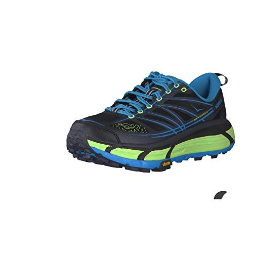 Hoka One One Herren Mafate Speed 2 Schuhe Trailrunnings...