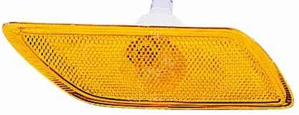 DEPO free shipping 330-1401L-ASN Replacement Driver Side SALENEW very popular Ass Light Marker