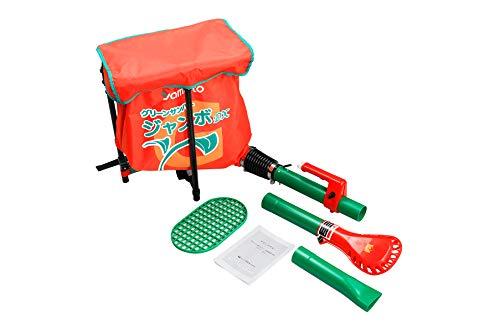 肥料散布器 グリーンサンパージャンボDX
