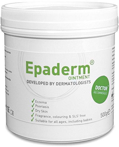 EPADERM Epiderme Emollient 500 g