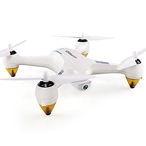 ACHICOO JJ-RC JJPRO X3 HAX RC Quadrocopter Drohne Dual-Mode WiFi F-P-V GPS RC Quadrocopter Spielzeug Drohnen Mit Kamera HD 1080 P Brushless RTF 1 Batterie