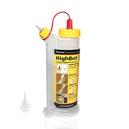 FastCap Highbot FC-2182 Woodworking, 6 Ounces, Multi
