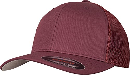 Flexfit Trucker - Gorra de béisbol para Hombre y Mujer,...