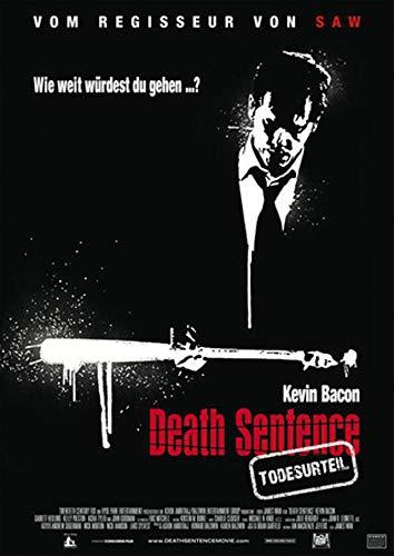 Death Sentence - Todesurteil