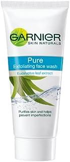 Garnier Pure Face Wash 100ml