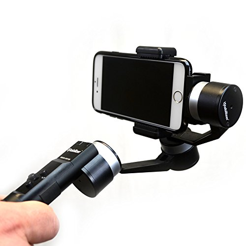 iStabilizer Gimbal 3-Axis Handheld Gimbal Stabilizer for iPhone Android and other Smartphones