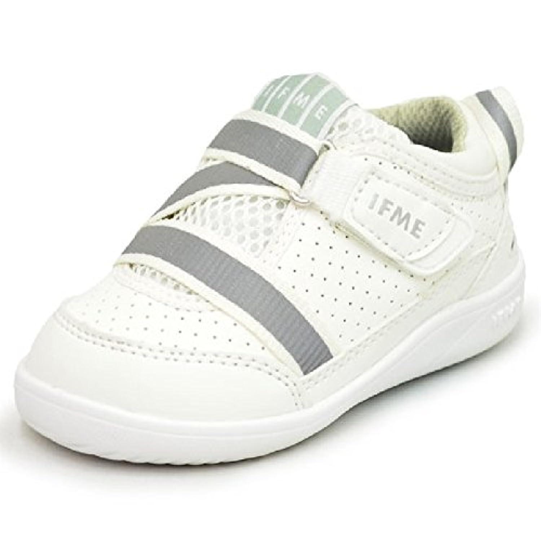 ベビーシューズ イフミー 男の子 女の子 IFME イフミーライト スニーカー 子供靴 12.0-15.0cm ファーストシューズ 軽量 男児 女児 運動靴 安心 安全/22-8701