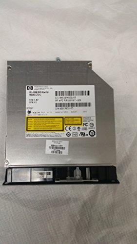 Genuine Hp Pavilion DV7-3000 Laptop Blu-ray Cd-ROM DVD+rw Drive CT21L 509421-001