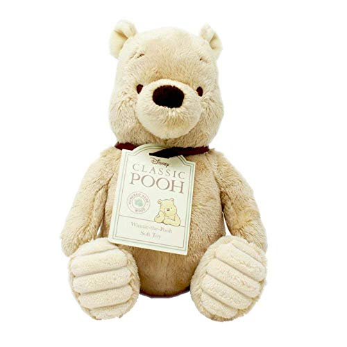 Classic Pooh Soft Toy DN1460