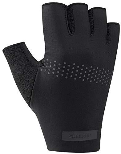 SHIMANO Evolve Handschuhe Herren schwarz Handschuhgröße XXL 2021 Fahrradhandschuhe