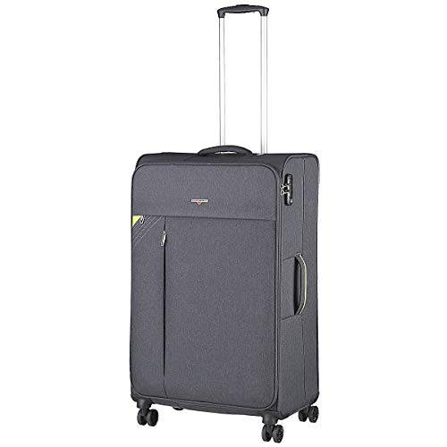 Hardware Revolution IV 4-Rollen Trolley 80 cm Dark Grey