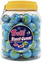 Trolli トローリ 地球グミ プラネットグミセット 18.8g×61個入 1146.8g[並行輸入品]