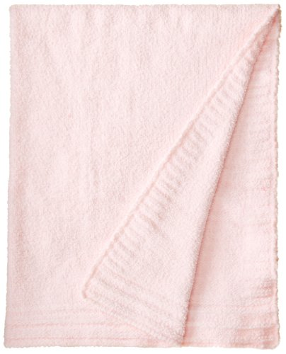 Colorado Clothing Kid's Crib Cloud Infant Blanket, Cotton Candy, One Size