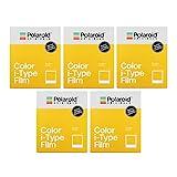 Polaroid Originals - Película instantánea a Color estándar para cámaras Tipo i (40 exposiciones) (880411)