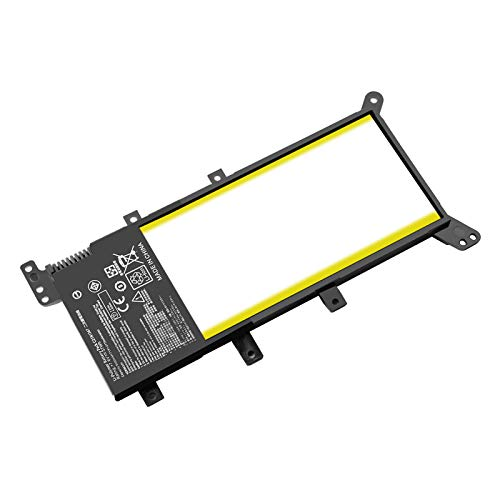 Exmate Bateria C21N1347 para Asus A555 A555L F555 F555L F555LD K555 K555L K555LD R556 R556L X555 X555L X555LA X555LD X555LN...