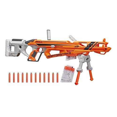 N-Strike Elite AccuStrike RaptorStrike sniper rifle