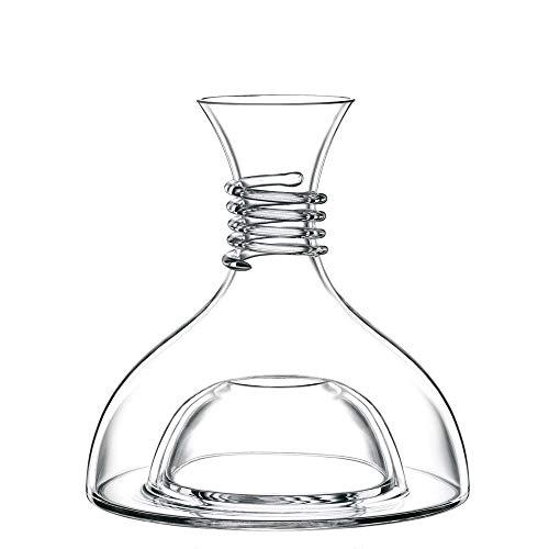 Spiegelau & Nachtmann, Dekanter, Kristallglas, 1,0 l, 2tlg., Red & White, 8920188