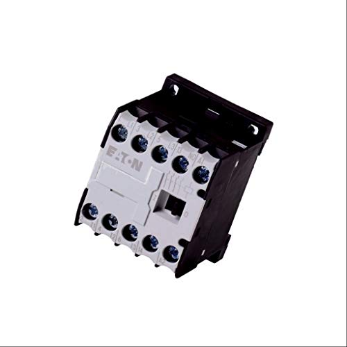 DILER-31-24VAC Contactor4-pole 24VAC 6A NC + NO x3 DIN, on panel EATON ELECTRIC