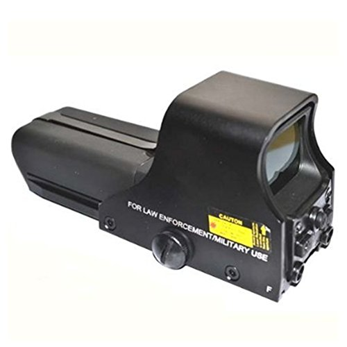 beileshi 552 Holographic Sight Red Green Point Visier/Dot...