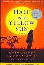 Half of a Yellow Sun (Farafina [Lagos] : Nigerian Publication in English) [Paperback] chimamanda-ngozi-adichie