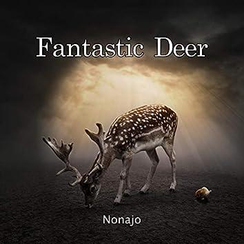 Fantastic Deer