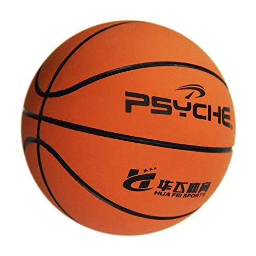 Niumen Mini Sportbälle Squeeze Foam Basketbälle Stressbälle Favor Spielzeug Party Stressabbau Entspannung Schwimmbad-Basketball, Kinder-Basketball