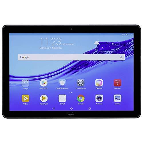Huawei MediaPad T5 10 32GB/3GB RAM LTE + WiFi ohne Vertrag grau