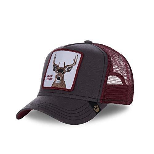 Goorin Bros, sombrero de camionero de granja animal para hombre
