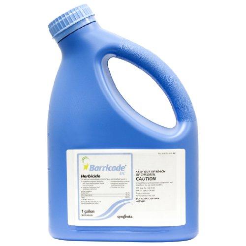 Barricade 4FL Pre-Emergent Herbicide - 1 Gallon