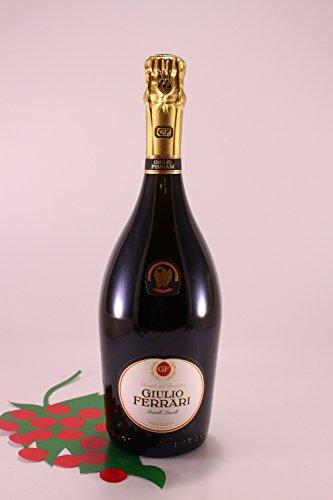 Giulio Ferrari Riserva del Fondatore millesimato 75 cl. - 2004 Champagner - Kellerei Ferrari