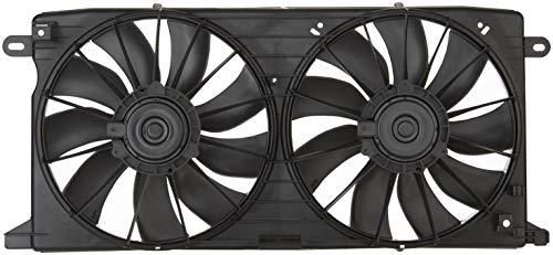 radiador para coche fabricante Spectra Premium