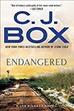 C. J. Box: Endangered (Hardcover); 2015 Edition