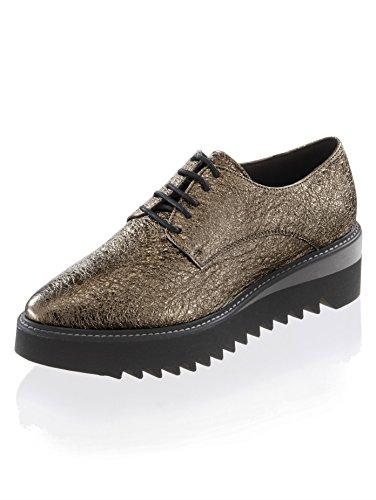 Alba Moda - Zapatos de Cordones para Mujer