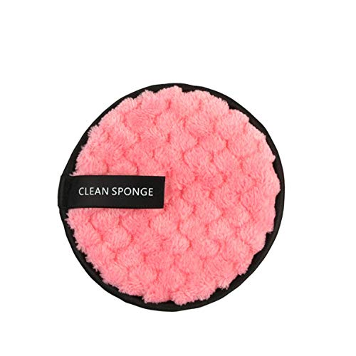 Lingette nettoyante nettoyante réutilisable pour serviettes en tissu en microfibre
