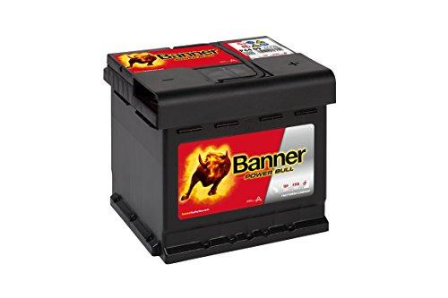 Banner Power Bull - Batterie 12V 44Ah