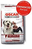 Oscar Adult Care High Fibre Lite 15kg Complete Dry Dog Food