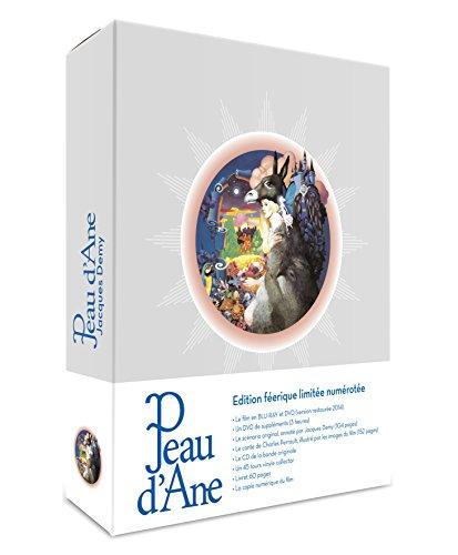 Peau d'Âne - Edition Limitée et numérotée à 5000 exemplaires [Édition féérique]