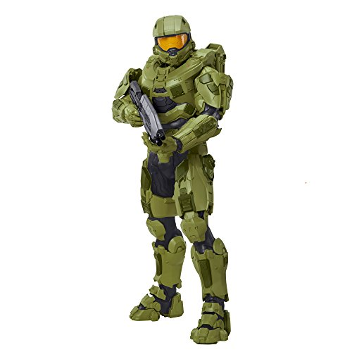 Halo 31' Master Chief Toy Figure