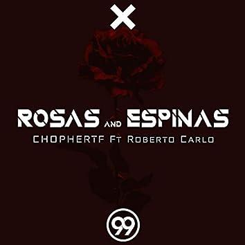 Rosas & Espinas (feat. Roberto Carlo)