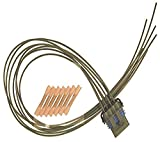 Transmission Parts Direct (15305887) Wire Harness Repair Kit, Park/Neutral Switch 4L60E/4L65E (1995-Up)