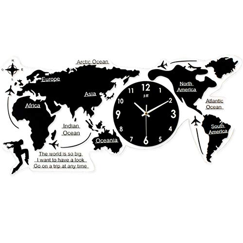 relojes para pared de sala Relojes M2 Reloj Suave Calidad Mejor Precio De 2019