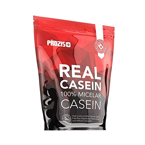 Prozis 100% Real Casein, Natural - 1000...