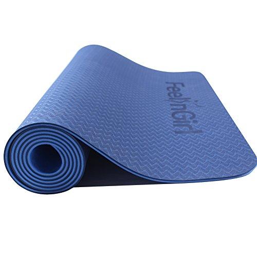 Le tapis de yoga FeelinGirl