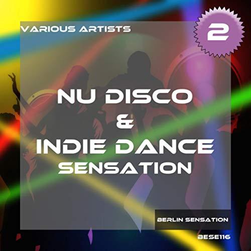 Nu Disco & Indie Dance Sensation, Vol. 2