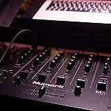 Zoom IMG-2 numark m6 usb mezclador de